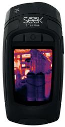Seek Thermal RevealXR Fast Frame (čierna) - termokamera