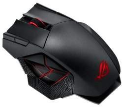 Asus ROG Spatha gamingová myš (čierna)
