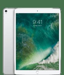 Apple iPad Pro 10,5'' Wi-Fi + Cell 64GB strieborný MQF02FD/A