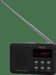 ECG R 155 U čierne