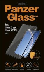 PanzerGlass Premium tvrdené sklo pre Apple iPhone 11 Pro Max/Xs Max, čierna