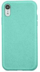 Forever Bioio zadný kryt pre Apple iPhone Xs a X, mätová