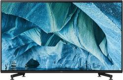8K Ultra HD televízory
