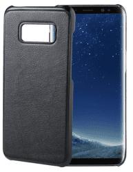 Celly Ghost puzdro pre Samsung Galaxy S8, čierna