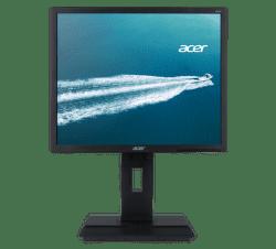 Acer B196LA UM.CB6EE.A01 čierny