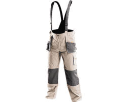 NEO Nohavice s trakmi 6 v 1 , veľkosť L/52