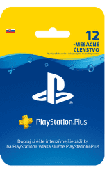 PlayStation Plus 365 Days