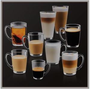 7 druhov nápojov EA829810
