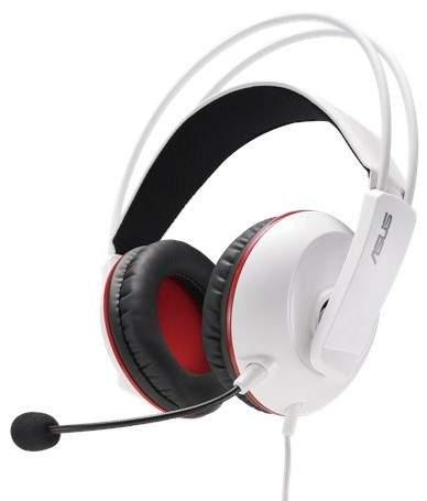 Asus Cerberus 3.5mm Headset (arctic)