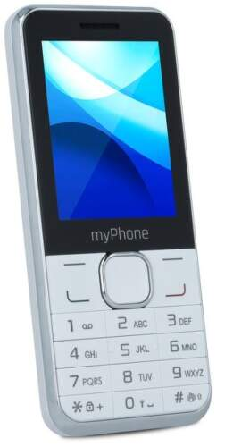 MYPHONE Classic WHI