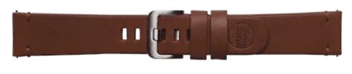 Samsung Braloba Essex hnedý kožený remienok