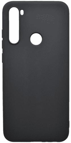 Mobilnet TPU puzdro pre Xiaomi Redmi Note 8T čierna