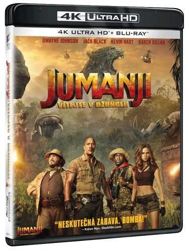 Jumanji: Vitajte v džungli, UHD+BD film_01