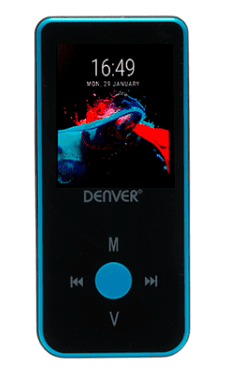 DENVER MPG-4084BT BLU3