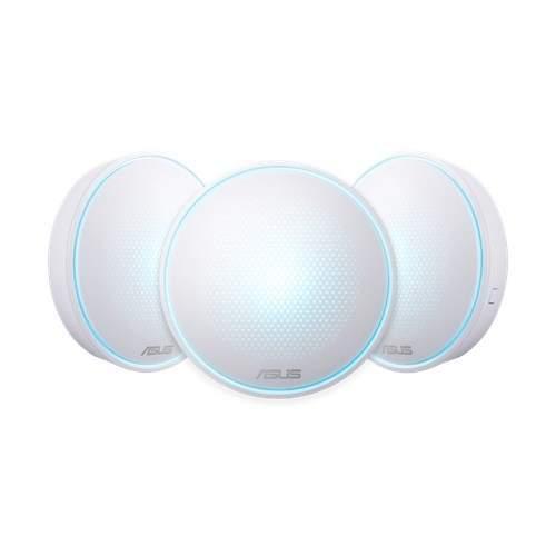 ASUS Lyra AC2200, WiFi router_01