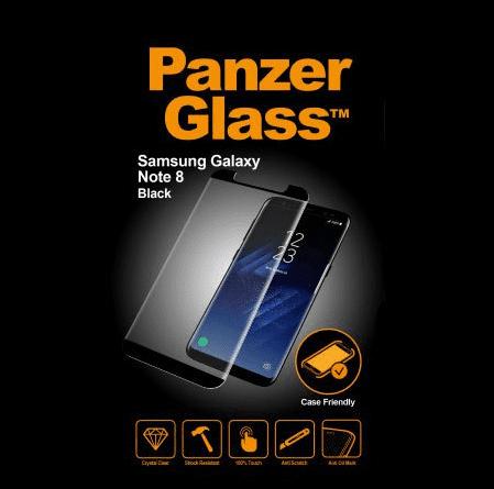 PANZERGLASS Galaxy Note 8