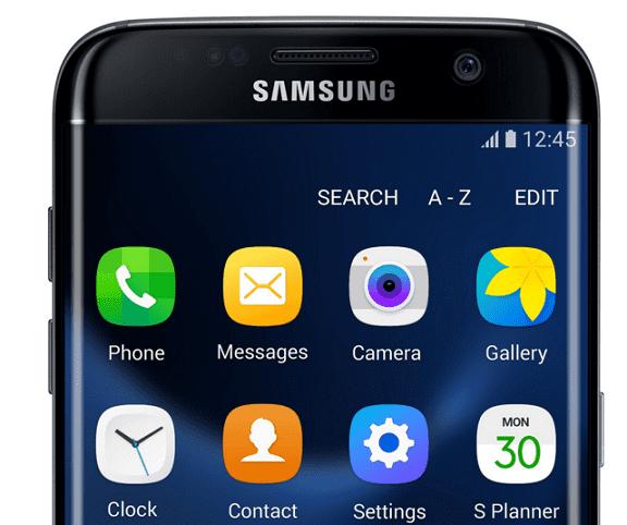 Samsung sa postaral aj o bezpečie vašich dát. S pomocou špecializovaného  bezpečnostného riešenia Samsung KNOX sa môžete spoľahnúť na neustále  zabezpečenie ... db3ac0e90d1