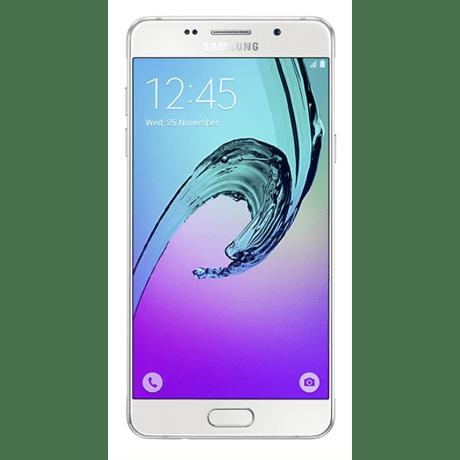 Samsung A510F Galaxy A5 2016 (biely)