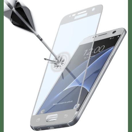 CELLULAR LINE Galaxy S7 WHI