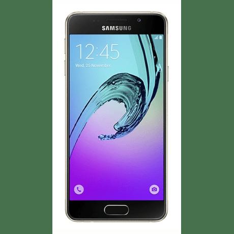 Samsung A310F Galaxy A3 2016 (zlatý)