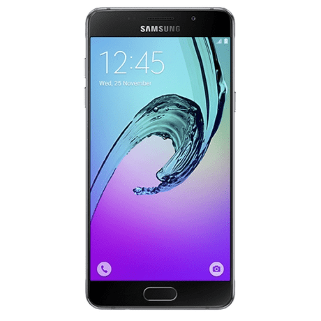Samsung A510F Galaxy A5 2016 (čierny)
