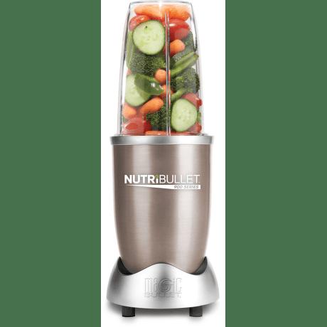 Nutribullet Pro Family 900 Series