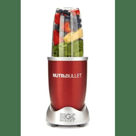 Nutribullet Magic Bullet červený 600W