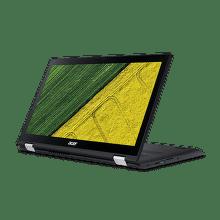 Acer Spin 3 SP315-51-38T2, NX.GK9EC.001 (čierna)