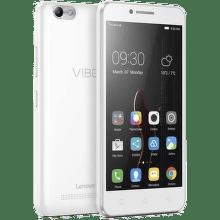 Lenovo Vibe C Dual SIM 16GB (biela)