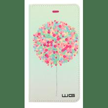 Winner Flipbook puzdro pre Huawei P9 Lite 2017 zelené