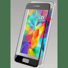 Sturdo 4D ochranné sklo Huawei P10 čierne