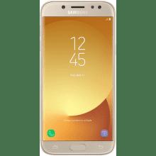 Samsung Galaxy J5 2017 Duos zlatý