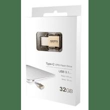 A-DATA UC350 32GB USB3.1/USB-C