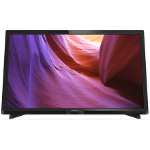 Philips 22PFH4000 (čierny)