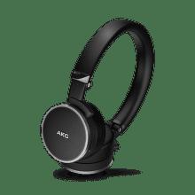 AKG N60NC (čierna)