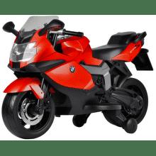 BMW K13005 Mini motorka Z283 (červená)
