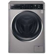 LG F104U1JBS6, FL parná práčka