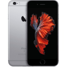 Apple iPhone 6s 16 GB (šedý)