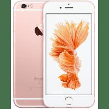 Apple iPhone 6s 64 GB (ružový)