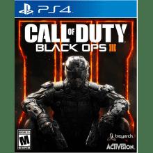 Call of Duty: Black Ops III - hra pre PS4
