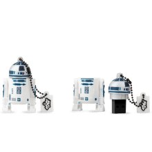 Tribe 8GB USB 2.0 R2-D2