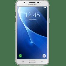 Samsung Galaxy J7, 2016 (biela)