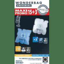Rowenta WB4091FA Wonderbag Universal X18 sada