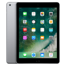 Apple iPad Cell Wi-fi 128GB vesmírne šedý