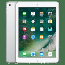 Apple iPad Wi-fi 128GB strieborný