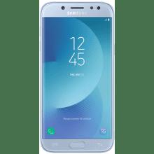 Samsung Galaxy J5 2017 Duos modrý