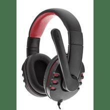 Soundfriend SH010U USB (čierno-červená)