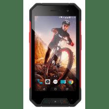 Evolveo StrongPhone Q7 LTE (čierny)