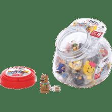 Emtec USB Candy Jar 8GB 3D Mix Postavička