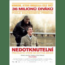 Nedotknuteľní - filmová recenzia